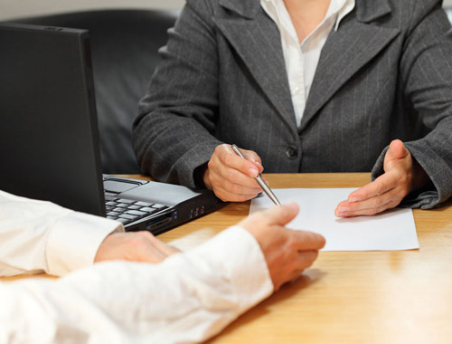 企業信用評級